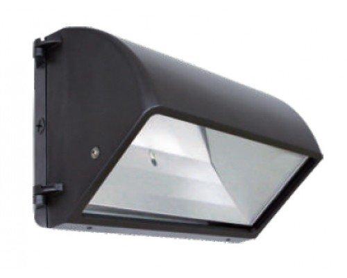 Ark Lighting Semi Cut off Wall Pack ASM109-150HPS 150W HIGH PRESSURE SODIUM QUAD TAP
