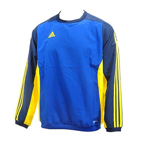 高音チューリップ大気adidas(アディダス) 別注 ウインドトップ サッカートレーニングウェア AI6198