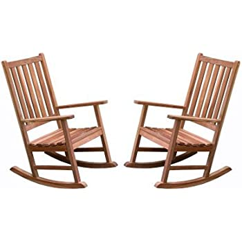 belham living richmond rocking chairs set of 2 rm030