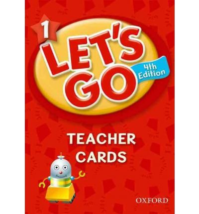 Download [(Let's Go: 1: Teacher Cards)] [Author: Oxford University Press] published on (October, 2011) ebook