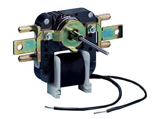 Supco SM998 230V Universal Evaporator Fan Motor Kit Replaces TJ90998, AP5638616, 90998 - Universal Motor Bracket Kit