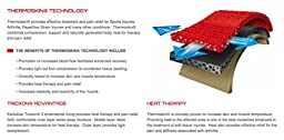 Thermoskin Night Time Relief for Plantar Fasciitis Plantar FXT, Small