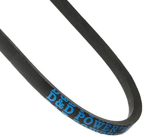 D/&D PowerDrive 3L210 V Belt