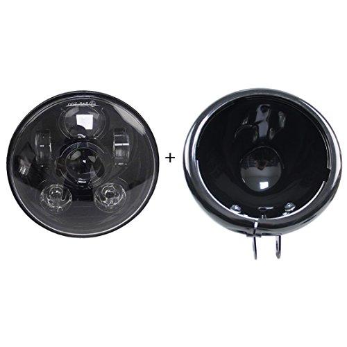 - SKTYANTS 5.75 Inch headlights Housing bucket with 5.75