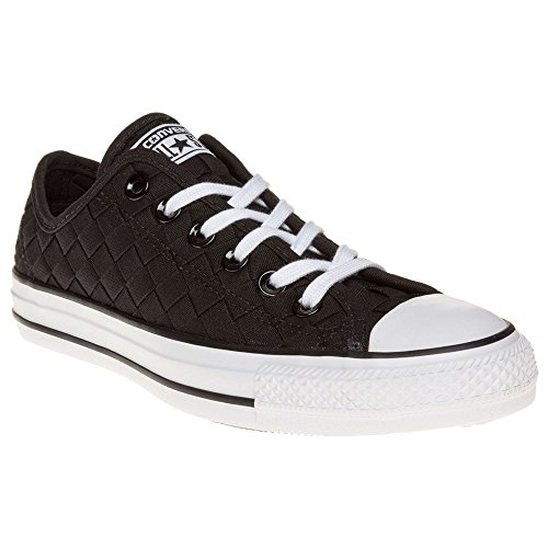 Converse All Star Ox Boys Sneakers Black ()