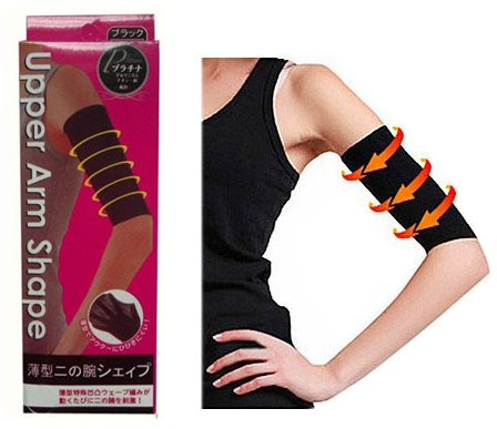 Massage Shape Shapers Slimmers Sleeves product image