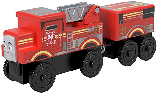 flynn fire engine - 5