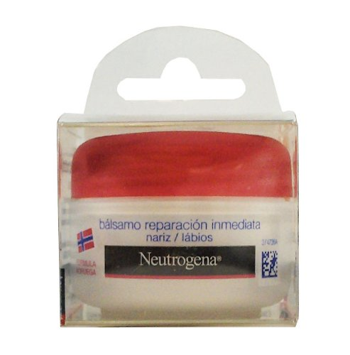 Neutrogena Lip Treatment - 5