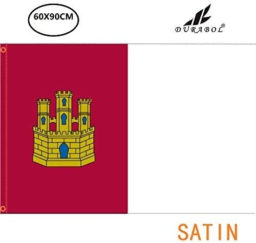 Durabol Bandera de Castilla la Mancha Comunidades autónomas de ...