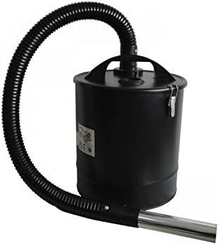 Fireside Non eléctrico ceniza VAV 20L tanque aspiradoras: Amazon.es: Bricolaje y herramientas