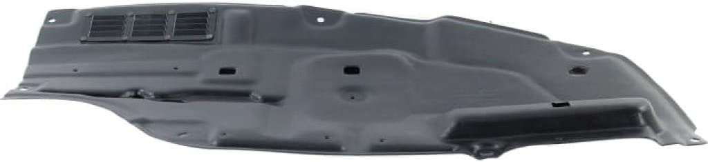 TO1228172 5144207020 For Toyota Avalon Engine Splash Shield 2011 2012 Driver Side Under Cover