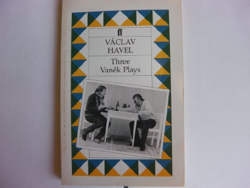 Three Vanek Plays: