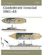 Confederate Ironclad 1861–65