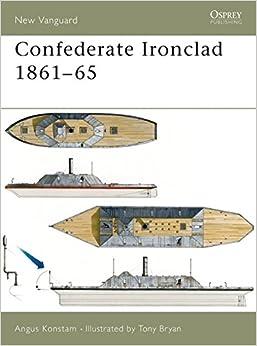 Descargar Libros Confederate Ironclad 1861-65 Epub En Kindle