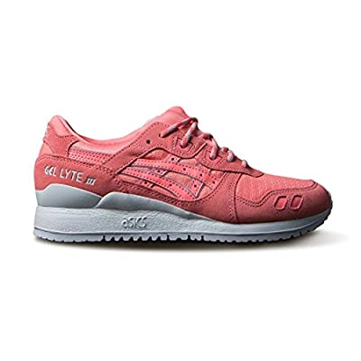 ASICS Tiger Women Gel-Lyte III (Pink/Peach)