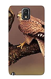 First-class Series For SamSung Galaxy S3 Case Cover Dual Protection Bird Tree Branch Falcon IeZcKBw5141Muzxa