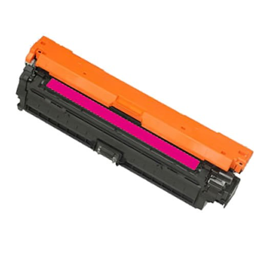 Price comparison product image Do it Wiser Compatible Magenta Toner For HP Color LaserJet CP5225 CP5225n CP5225dn - CE743A - High Yield 7,300 Pages