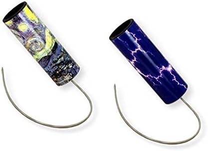 2 Thunder Tubes Thunder Storm Sound Effect Pack