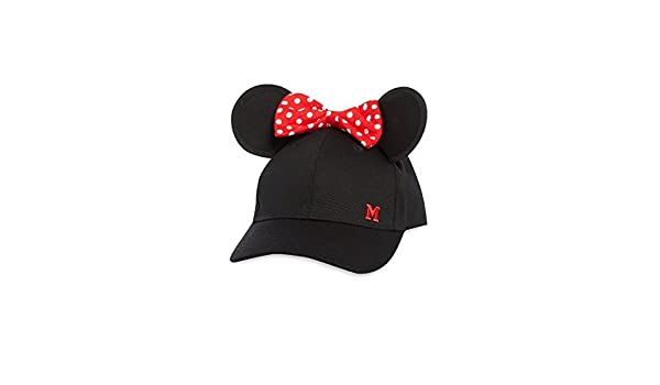 Primark Mujer Chica Mujer Disney Minnie Mouse Gorra Talla Única ...