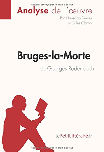 Bruges La Morte [Pdf/ePub] eBook