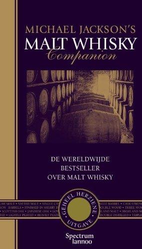 Malt Whisky Companion / druk 1: de wereldwijde bestseller over malt whisky