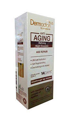 2 Packs of Dermaction Plus by Watsons Anti-Aging