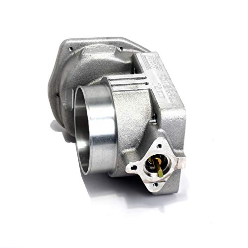 BBK 1758 75mm Throttle Body - High Flow Power Plus Series for Ford 4.6L F Series Truck And Expedition -