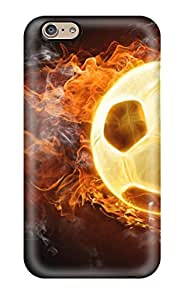 New Design On Football Case Cover For Iphone 6