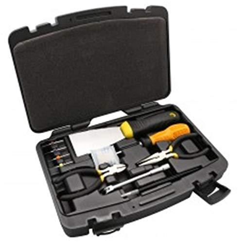 SkilledPower 3D Printer Removal Tool Kit, 19 Piece from SkilledPower