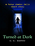 Turned at Dark: A Bonus Shadow Falls Short Story
