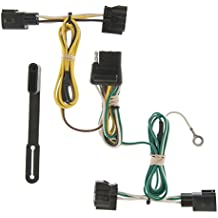 CURT 55363 Custom Wiring Harness
