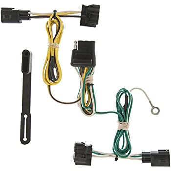 41OlszTNWVL._SL500_AC_SS350_ amazon com curt 55124 custom wiring harness automotive custom wiring harness at bayanpartner.co