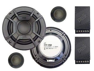 Polk Audio DB6502 DB+ Series 6.5