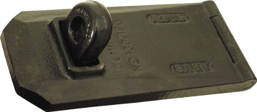 ABUS 130/180 Industrial 6-1/8-Inch High Security Hasp