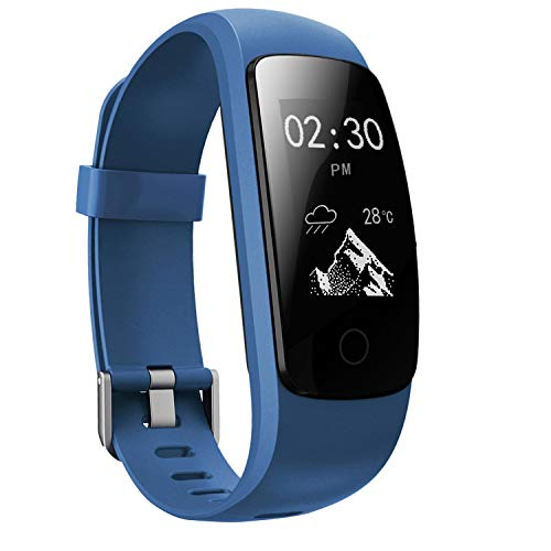 moreFit Fitness Tracker, Touch Activity Tracker