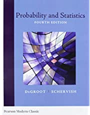 Probability and Statistics (Classic Version) (4th Edition)