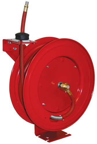 ATD Tools 31166 Retractable Air Hose Reel from ATD Tools