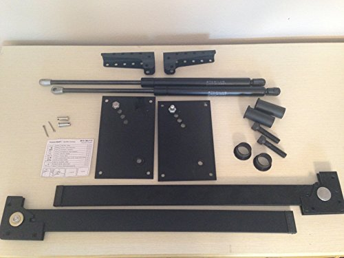 Murphy Bed Office (Attractive Twin Murphy Bed Mechanism Kit)