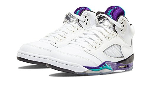 jordan retro 6 grape - 9