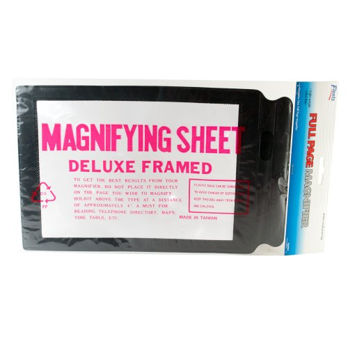 Applied Auto Full Page Magnifier