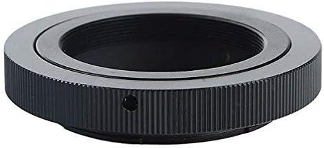 Lot DE 2 T2 AI /∞ Bague DADAPTATION Objectif T2 vers BOITIER Nikon AI F Adaptateur 100/% M/étal Mise AU Point A L/'Infini Conserv/ée Bague Adaptation Compatible Toutes Montures Nikon AI F