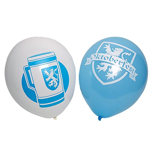 Fun Express Oktoberfest Balloons for $<!--$6.41-->