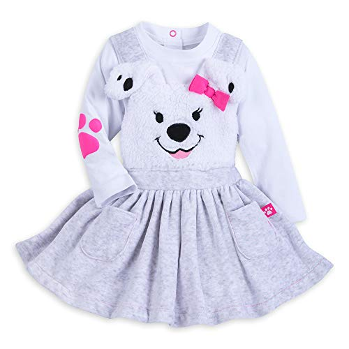 Disney Penny Jumper Set for Baby - 101 Dalmatians Size 6-9 MO