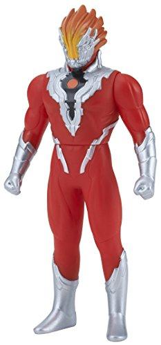 (Bandai Ultra Hero Series 37 Glen Fire)
