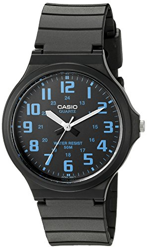 Casio Quartz Black Casual Watch product image