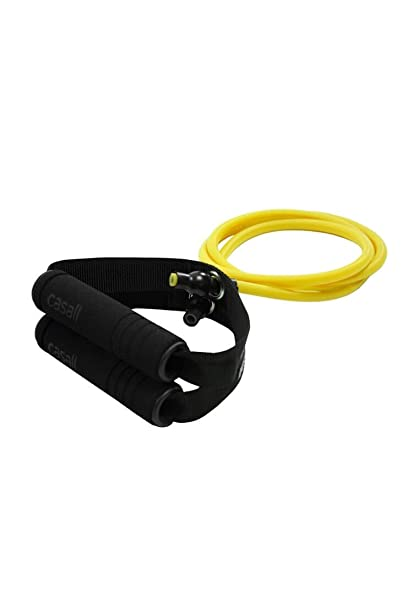 Casall - Exetube Medium - Fitness/Yoga - Yellow: Amazon.es ...