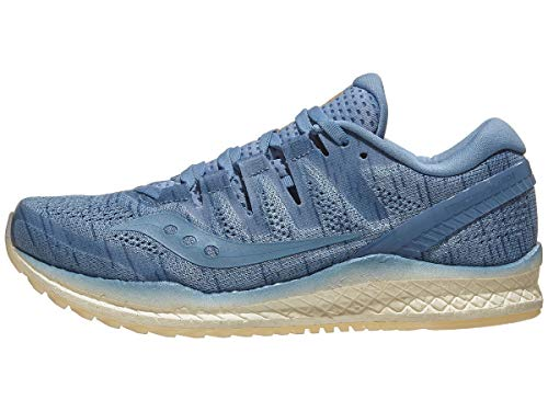 Saucony Freedom ISO 2 Wom Shoe Blue 9.0 B