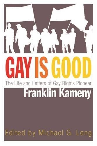gay is good - 2