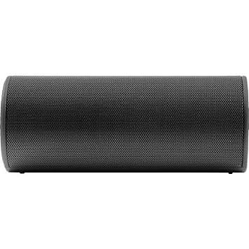 Insignia NS-SPBTWAVE2-BK Wave 2 Portable Bluetooth Speaker – Black
