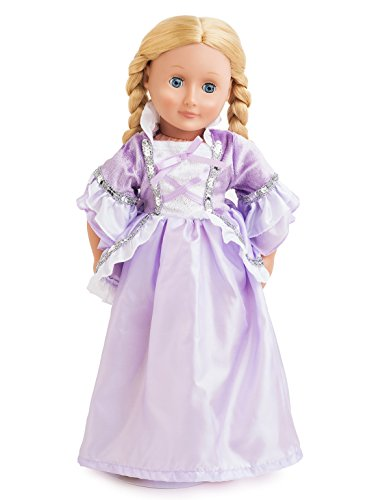 Little Adventures Matching Princess Available